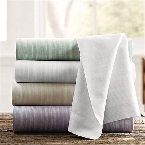 canopy brand sheets buy the canopy 174 unity sheet set in sandstone