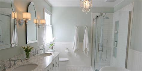remodelaholic elegant master bath remodel  built