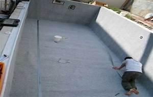 Tapis Sous Piscine : pose liner piscine ce qu 39 il faut pr voir avant le jour j ~ Melissatoandfro.com Idées de Décoration