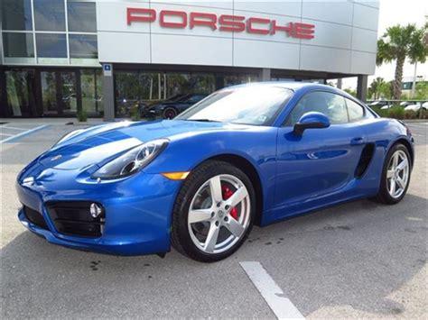 porsche cayman blue porsche cayman blue metallic florida mitula cars