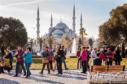 Istanbul Tourist Arrivals Sabah Tourists Tourism Daily