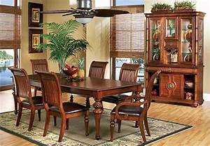 Rooms to go affordable home furniture store online for Cindy crawford dining room furniture