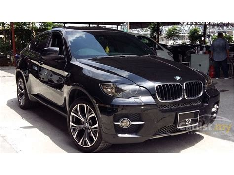 2012 Bmw Suv by Bmw X6 2012 Xdrive35i M Sport 3 0 In Selangor Automatic