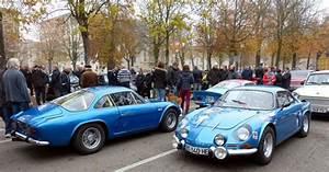 Voiture D Occasion Nancy : le 17e rallye de lorraine historique 28 29 et 30 avril 2017 nancybuzz ~ Gottalentnigeria.com Avis de Voitures