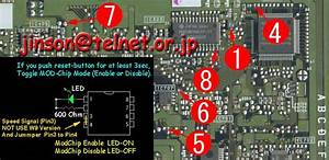 Mayumi V1 1 Modchip Installation Guide