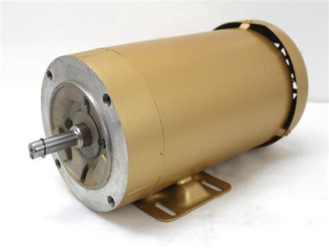Baldor Vem Electric Motor Rpm Frame
