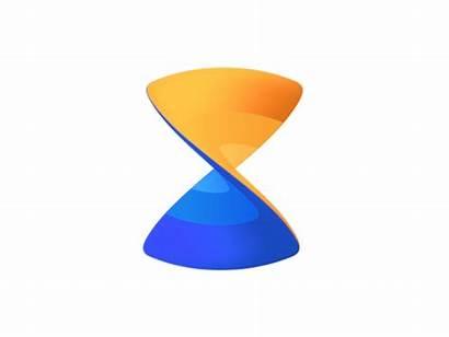 Xender Animation Gradient Sign Apk Latest App