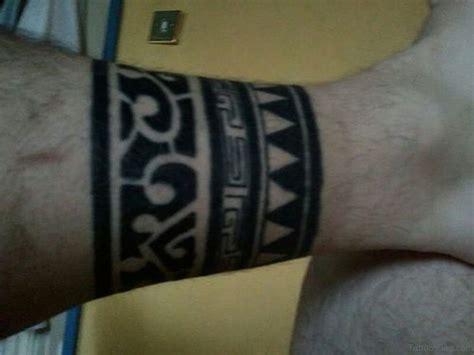 great  tribal tattoos  leg