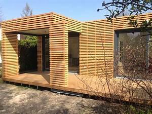 Containerhaus In Deutschland : mikrohaus mit integrierter einlegerwohnung merkmale ~ Michelbontemps.com Haus und Dekorationen