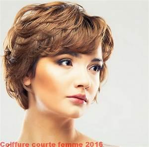 Coupe De Cheveux Courte Tendance 2016 : coupes de cheveux court femme 2016 29 coiffure tendance femme 2018 ~ Melissatoandfro.com Idées de Décoration