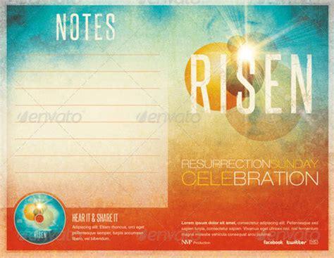 church brochure templates csoforuminfo