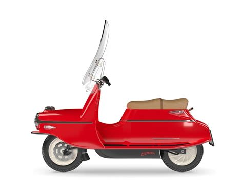cezeta type 506 luxury scooter limited edition of 600 in
