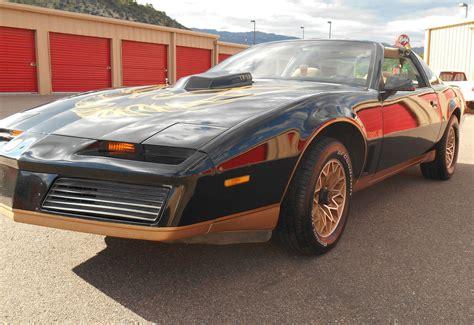 1982 Pontiac Firebird Trans Am Coupe 2-door 5.0l Trans Am