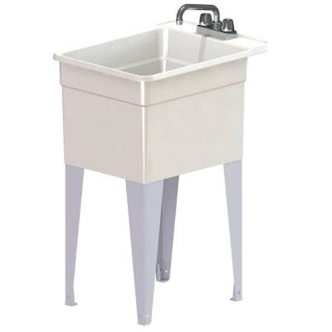Home Depot Slop Sink by Home Depot Laundry Tubs