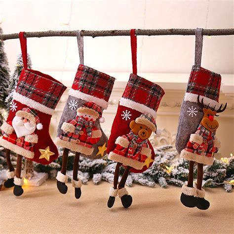Mini christmas stockings 69¢ sale mini. Candy Filled Christmas Stockings Wholesale - These are a great candy to fill your christmas ...