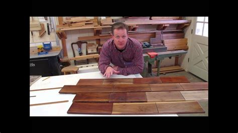 finish walnut  great color  woodworking