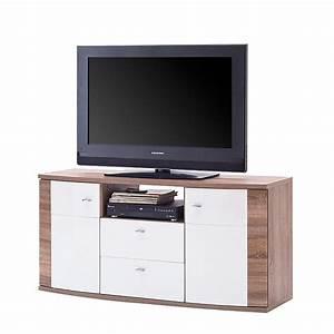 Tv Möbel Hochglanz Weiß : tv schrank wei g nstig ~ Bigdaddyawards.com Haus und Dekorationen
