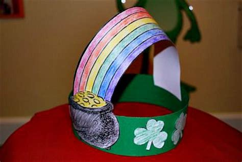 st patricks day crafts for preschoolers family crafts and recipes march 2013 812