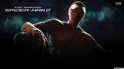 Hd Amazing Spider Man 2 Wallpapers 44 Wallpapers