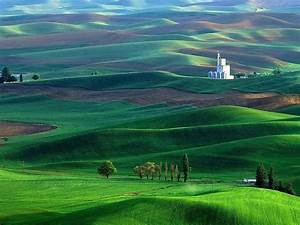 Best HD Landscape Wallpapers Group (73+)