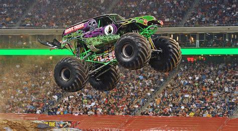 monster truck show jacksonville 904 happy hour article 2015 monster trucks on display