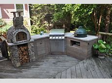 Build My Own Outdoor Kitchen Kitchen Decor Design Ideas