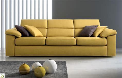 Divano Moderno Con Schienale Alto Taki Arredo Design Online