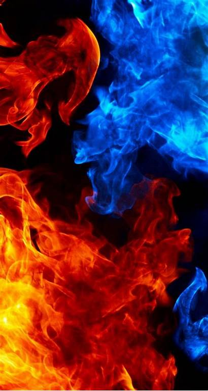 Fire Iphone 5s Apple Hdwallpapers