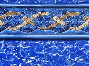 Liner Piscine Hors Sol Ronde : liner imprim jonc terracotta 50 100eme piscine hors sol ~ Dailycaller-alerts.com Idées de Décoration