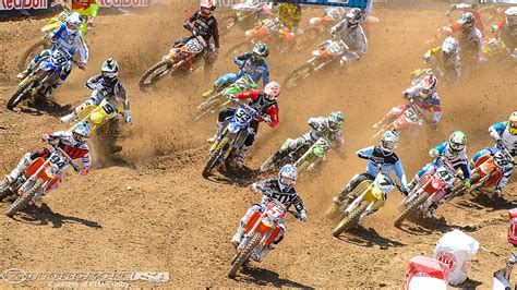2015 ama motocross schedule 2015 ama motocross tickets on sale now motorcycle usa