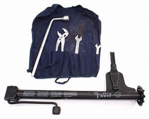Factory Jack  U0026 Tools Mercedes W202 W210 W208 E320 E430 E55