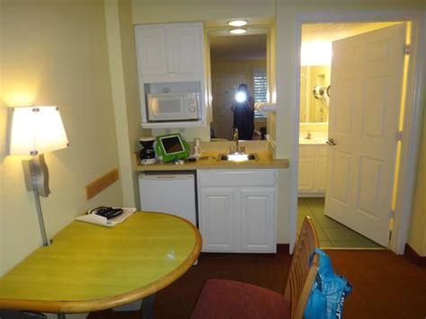kitchenette picture  nickelodeon suites resort