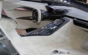 Peugeot Onyx Supercar 2013 Paris Motor Show Motor Trend