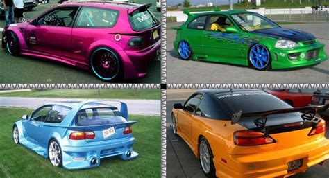 ricer car ricers be like quot don 39 t judge challenge quot we be like hell no