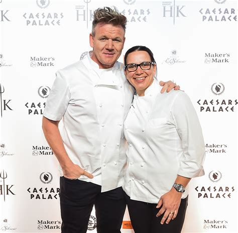 cuisine grand chef s gordon ramsay hell s kitchen restaurant