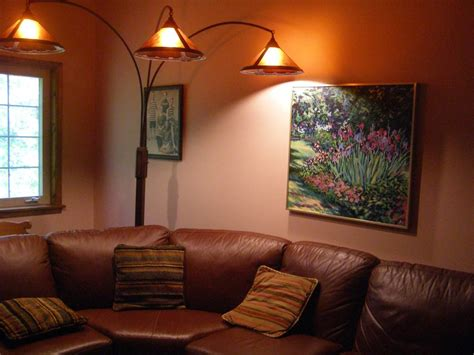 reasons  install floor lamps  living room warisan