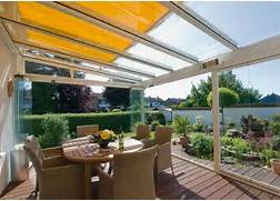 Glass Patio Design Various Types Of Covered Patio Designs The Covered Patio Is Really An