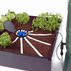 raised bed self watering kit buy online in ireland With katzennetz balkon mit makita garden sprayer