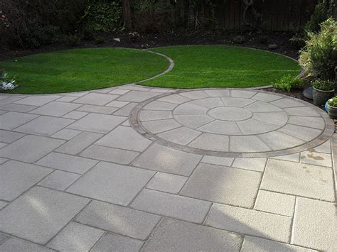 pictures of paving installers in beverley north humberside marshalls