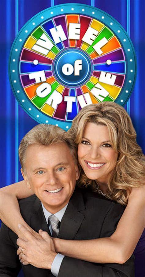 fortune wheel vanna pat game imdb tv sajak shows episode shown series 1983 television games title host november contestants