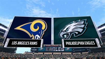 Angeles Los Rams Eagles Wallpapers Fastphillysports