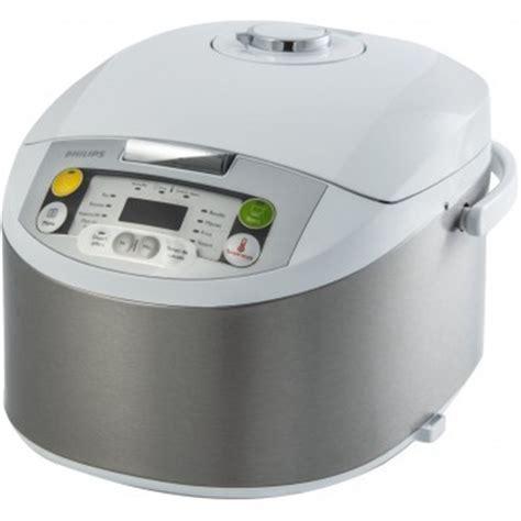 cuisiner avec un rice cooker différences entre les multicuiseurs philips hd3137 77 et