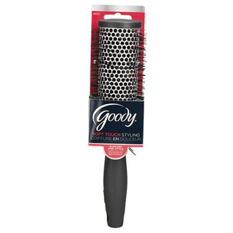 goody soft touch styling and style brush