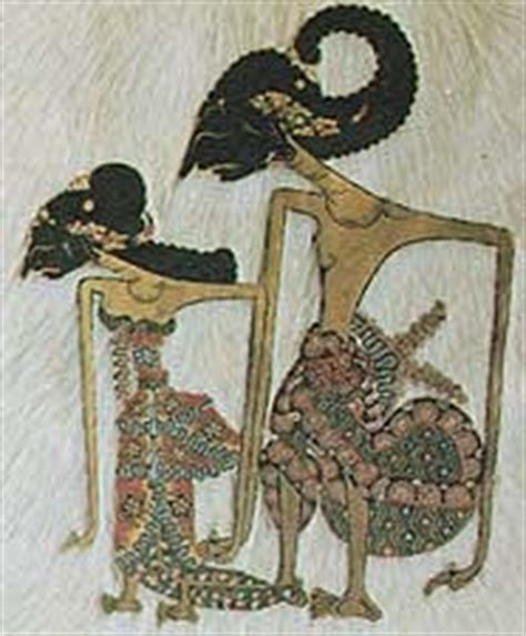 indonesian arts handicrafts