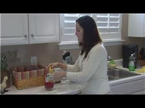 How To Get Rust A Countertop by Housecleaning Tips Removing Rust From Countertops