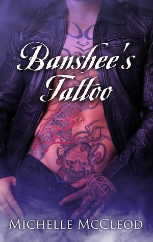 banshees tattoo  michelle mccleod reviews discussion bookclubs lists