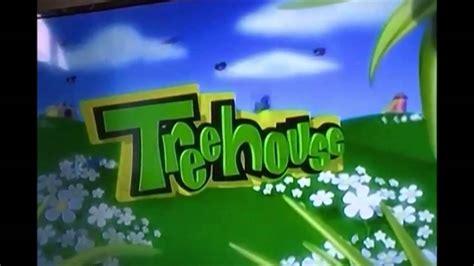 Treehouse Tv Idents 2003 2013 'version 2' 1