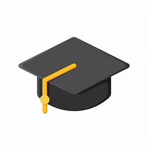 Graduation, cap Icon Free of Education (Flat) Icons