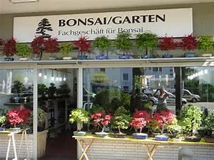 Bonsai Garten Hamburg : bonsai garten wolf tunnat ~ Lizthompson.info Haus und Dekorationen