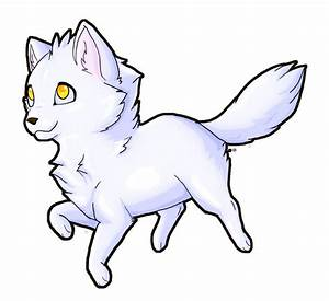 Cute Chibi Wolf Drawings Pictures to Pin on Pinterest ...